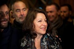 Agnès Buzyn après l'éviction de Benjamin Grivaux