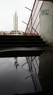 Buenos Aires, stade de Huracan